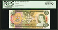 Canadian Currency: , BC-54aS $20 1979 Specimen. ...