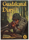 Golden Age (1938-1955):War, American Library #nn (#2) Guadalcanal Diary (David McKayPublications, 1943) Condition: FN-....
