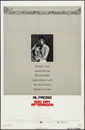 "Movie Posters:Action, Dog Day Afternoon (Warner Brothers, 1975). One Sheet (27"" X 41"")Style B. Action.. ..."