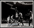 Basketball Collectibles:Photos, Austin Carr Signed Photograph....