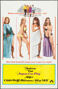 """Movie Posters:Sexploitation, Anyone Can Play & Other Lot (Paramount, 1968). One Sheets (2)(27"""" X 41"""", 28"""" X 42""""). Sexploitation.. ... (Total: 2 Items)"""