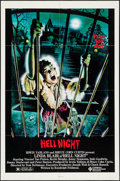 """Movie Posters:Horror, Hell Night & Others Lot (Compass International, 1981). One Sheets (52) (27"""" X 41"""") Flat Folded. Horror.. ... (Total: 52 Items)"""