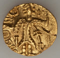 Ancients:Oriental, Ancients: INDIA. Kidarites. 4th-5th centuries AD. AV stater (7.57 gm)....