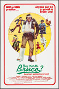 """Movie Posters:Comedy, They Call Me Bruce? & Other Lot (Artists Releasing Corporation,1982). One Sheets (47) (27"""" X 41""""). Comedy.. ... (Total: 47 Items)"""
