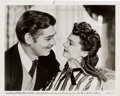 Miscellaneous Collectibles:General, 1939 Gone With the Wind Original News Photograph, PSA/DNA Type 1....