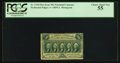 Fractional Currency:First Issue, Fr. 1310 50¢ First Issue PCGS Choice About New 55.. ...