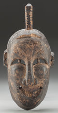 Tribal Art, Mask, China...