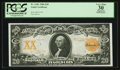 Large Size:Gold Certificates, Fr. 1181 $20 1906 Gold Certificate PCGS Apparent Very Fine 30.. ...
