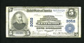 National Bank Notes:Kentucky, Lexington, KY - $5 1902 Plain Back Fr. 601 Phoenix NB & TC Ch.# 3052. This is a new addition to the Kelly census. No ma...