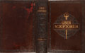 Books:Literature Pre-1900, [The Author's Club]. Liber Scriptorum; The First Book of theAuthors Club. New York: Published by the Authors Cl...