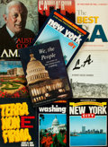 Books:Americana & American History, [Americana]. Group of Ten Books. Various publishers and dates. ...(Total: 10 Items)