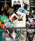 Books:Photography, [Photography]. Group of Thirteen Books. Various publishers and dates. ... (Total: 13 Items)