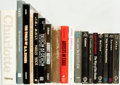 Books:Art & Architecture, [Art]. Group of Eighteen Books. Various publishers and dates. ... (Total: 18 Items)