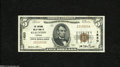 National Bank Notes:Virginia, Staunton, VA...