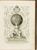 Books:Art & Architecture, [Art & Architecture]. The Art Journal Illustrated Catalogue. The Industry of All Nations, 1851. London: Published fo...