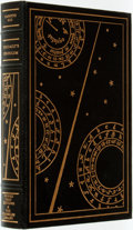 Books:Fine Bindings & Library Sets, Umberto Eco. SIGNED. Foucault's Pendulum. Franklin Center: Franklin Library, 1989. ...
