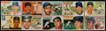 Baseball Cards:Lots, 1955 and 1956 Topps Baseball Collection Mainly Commons (343). ...