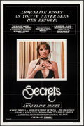 """Movie Posters:Drama, Secrets & Other Lot (Lone Star, 1971). One Sheet (2) (27"""" X41""""). Drama.. ... (Total: 2 Items)"""