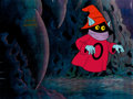 Animation Art:Production Cel, He-Man and the Masters of the Universe Orko Production Cel(Filmation, 1984). ... (Total: 2 Items)