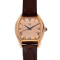 Timepieces:Wristwatch, ESQ Swiss Automatic Gent's Wristwatch. ...