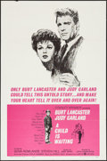 """Movie Posters:Drama, A Child is Waiting & Others Lot (United Artists, 1963). One Sheets (2) (27"""" X 41"""") Lobby Card Set of 8, and Lobby Card (11"""" ... (Total: 11 Items)"""