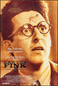 """Movie Posters:Comedy, Barton Fink (20th Century Fox, 1991). One Sheet (27"""" X 40"""") DS. Comedy.. ..."""