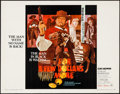 """Movie Posters:Western, For a Few Dollars More (United Artists, 1967). Half Sheet (22"""" X28""""). Western.. ..."""