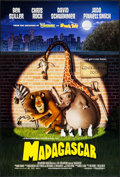 """Movie Posters:Animation, Madagascar & Other Lot (DreamWorks, 2005). One Sheets (4) (27"""" X 40"""") DS Regular and DS Advance. Animation.. ... (Total: 4 Items)"""