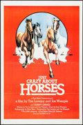 "Movie Posters:Documentary, Just Crazy About Horses & Other Lot (Fred Baker Films, 1978). One Sheets (34) (27"" X 41"") Flat Folded. Documentary.. ... (Total: 34 Items)"