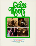 Books:Music & Sheet Music, [Music Reference]. Fred Hill. Grass Roots: An IllustratedHistory of Bluegrass and Mountain Music. Rutland, VT: Acad...