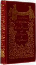 Books:Literature Pre-1900, Austin Dobson. The Ballad of Beau Brocade and Other Poems of theXVIIIth Century. London: Kegan Paul, 1892....