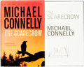 Books:Mystery & Detective Fiction, Michael Connelly. SIGNED. The Scarecrow. New York: Little,Brown and Company, [2009]....