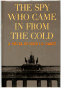 Books:Mystery & Detective Fiction, John le Carré. The Spy Who Came in from the Cold. New York:Coward-McCann, [1988]....