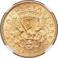 German States:Bremen, German States: Bremen. Free City gold 20 Mark 1906-J MS66 NGC,...