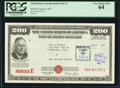 Miscellaneous:Other, Savings Bond Series E $200 April 9, 1957 Schwan 254.. ...
