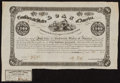 Confederate Notes:Group Lots, Ball 37 Cr. 51 $500 1861 Bond Fine.. ...