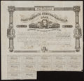 Confederate Notes:Group Lots, Ball 69 Cr. 87 $1000 1862 Bond Fine.. ...