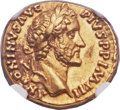 Ancients:Roman Imperial, Ancients: Antoninus Pius (AD 138-161). AV aureus (20mm, 6.93 gm,6h)....