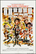 "Movie Posters:Crime, The Long Goodbye (United Artists, 1973). One Sheet (27"" X 41"")Style C. Crime.. ..."