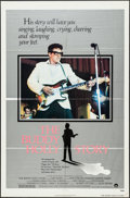 "Movie Posters:Rock and Roll, The Buddy Holly Story (Columbia, 1978). One Sheets (2) (27"" X 41"")Style A & B. Rock and Roll.. ... (Total: 2 Items)"