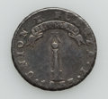 Chile, Chile: Republic 1/2 Real 1833-I & 2 Reales 1834-IJ,... (Total:2 coins)