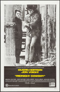 "Movie Posters:Academy Award Winners, Midnight Cowboy (United Artists, 1969). One Sheet (27"" X 41"")X-Rated Style. Academy Award Winners.. ..."