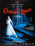 """Movie Posters:Fantasy, The Red Shoes (Park Circus, R-2009). French Grande (47"""" X 63""""). Fantasy.. ..."""