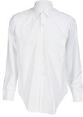 Music Memorabilia:Memorabilia, Buddy Holly Concert Worn Dress Shirt (Late 1950s)....