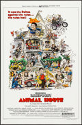 """Movie Posters:Comedy, Animal House (Universal, 1978). One Sheet (27"""" X 41"""") Style B.Comedy.. ..."""