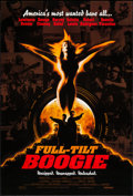 """Full Tilt Boogie & Others Lot (Miramax, 1997). One Sheets (4) (27"""" X 40"""") SS. Documentary. ... (Total:..."""
