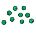 Estate Jewelry:Unmounted Gemstones, Unmounted Tsavorite Garnets. ...