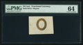 Fractional Currency:Second Issue, Milton 2E10FR.3 10¢ Second Issue PMG Choice Uncirculated 64.. ...