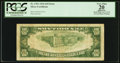 Error Notes:Inverted Reverses, Fr. 1701 $10 1934 Silver Certificate. PCGS Apparent Very Fine 20.....
