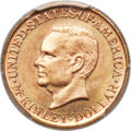 Commemorative Gold, 1916 G$1 McKinley MS67+ PCGS. CAC....